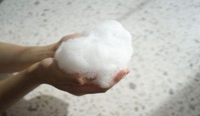 ココイルグルタミン酸Kの洗浄力や安全性・毒性について【アミノ酸系シャンプー成分解説】