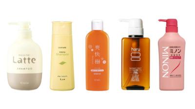 保湿シャンプーのおすすめ人気ランキング15選【頭皮の乾燥やパサつく髪に】