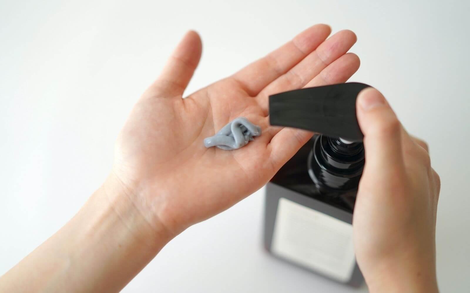cocone クレイクリームシャンプーを実際に使って効果検証レビュー