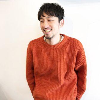 椎 健太郎|people(ピープル)