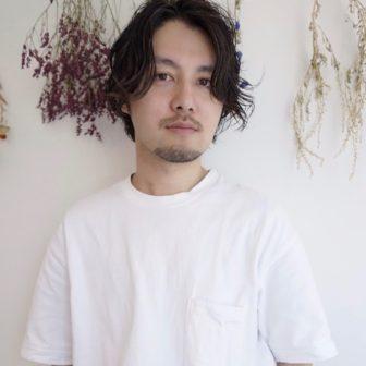 服部 達哉|tsunagu(ツナグ)