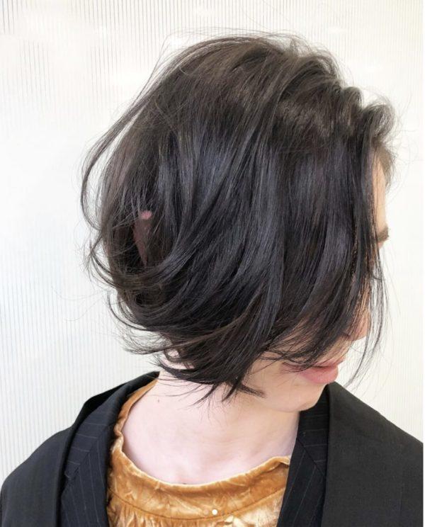 ショートスタイル|【salon dakota】小谷 英智香