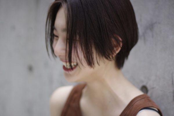 髪型がファッションになるハンサムショート|【people】簑輪 拓のヘアスタイル