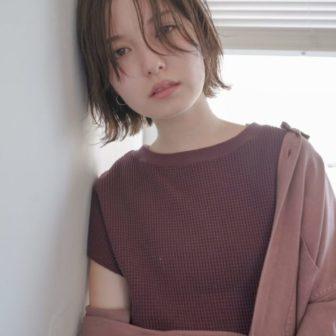 bob|美容室【tsunagu】服部 達哉のヘアスタイル
