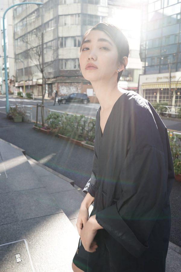 クールなショート|美容室【nanuk】佐野 正人のヘアスタイル