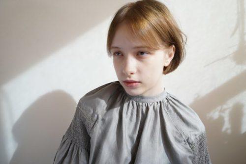 甘さを感じる雰囲気bob 美容室【nanuk 二子玉川】佐野 正人のヘアスタイル