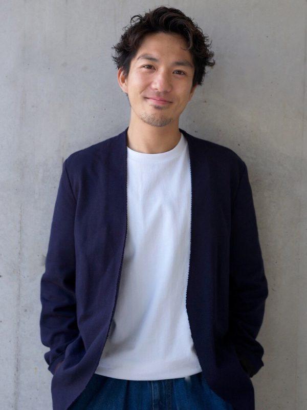 佐脇 正徳|LOAVE AOYAMA(ローブ)
