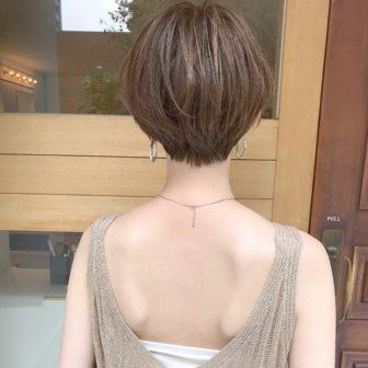やわらかい雰囲気はニュアンスパーマで!|美容室【NOESALON】SOBUEのヘアスタイル|ヘアカタログLALA [ララ]