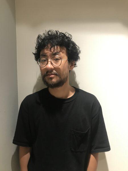 津崎 伸二 nanuk(ナヌーク)の美容師・スタイリスト LALA[ララ]