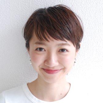 丸岡 奈央|SHE DAIKANYAMA (シーダイカンヤマ)