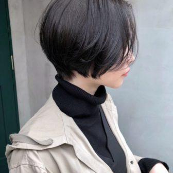 ニュアンスショートボブ|【CIECA.】野元亮太のヘアスタイル・ヘアアレンジ・髪型|ヘアカタログLALA[ララ]