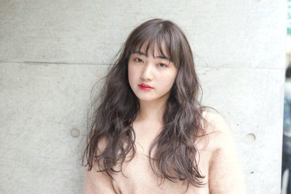 ニュアンスパーマ 【LOAVE AOYAMA】佐脇 正徳のヘアスタイル・ヘアアレンジ・髪型 LALA[ララ]