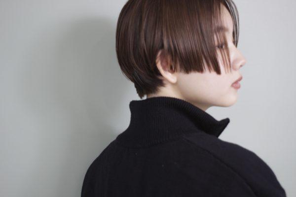 handsome short|【people】簑輪 拓のヘアスタイル