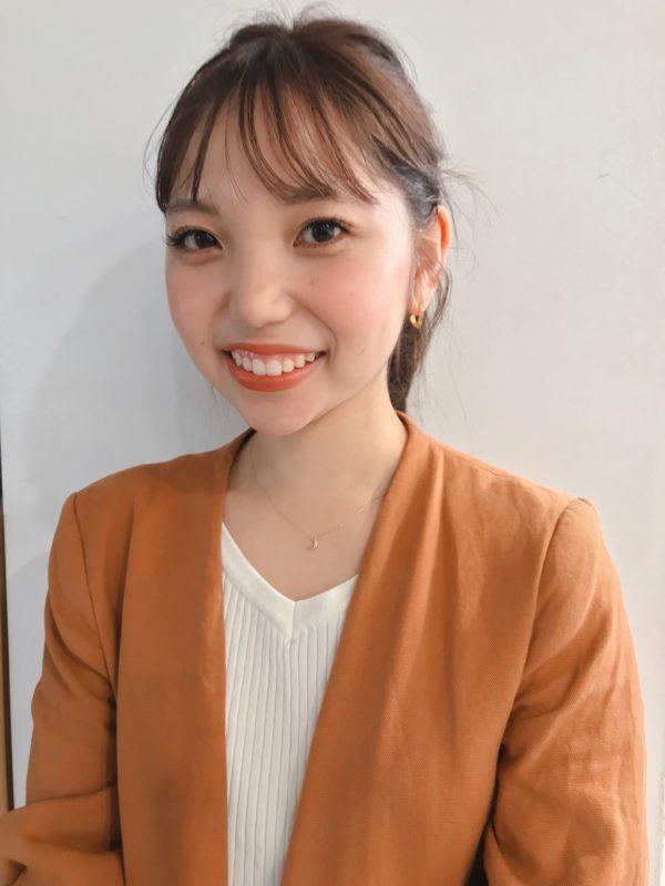 高橋 苗|GARDEN harajuku(ガーデン ハラジュク)の美容師・スタイリスト|LALA[ララ]
