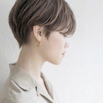 大人カジュアルショート|【AFLOAT D'L】柳原 弘樹のヘアスタイル・ヘアアレンジ・髪型|ヘアカタログLALA[ララ]