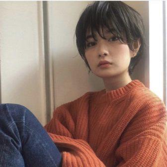 長め前髪アンニュイショート|【people】椎 健太郎のヘアスタイル・ヘアアレンジ・髪型|LALA[ララ]