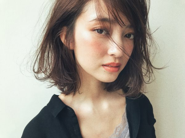 センシュアルミディ|【GARDEN harajuku】 安倍 千晶のヘアカタログ