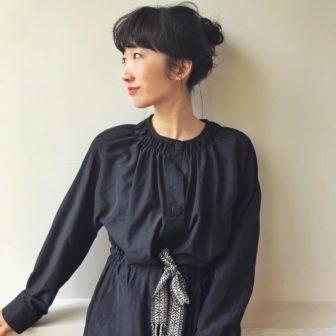 安倍 千晶|GARDEN harajuku(ガーデン ハラジュク)の美容師・スタイリスト|LALA[ララ]