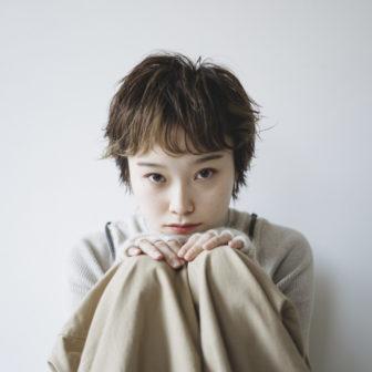 アッシュベージュショート|【CIECA.】野元亮太のヘアスタイル|ヘアカタログLALA[ララ]