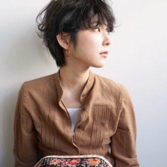 Beige short|【nanuk】佐野 正人のヘアスタイル|ヘアカタログLALA [ララ]