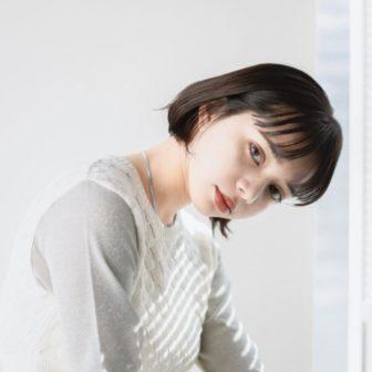 ベリーショコラブラウンボブ|美容室【CIECA.】野元亮太のヘアスタイル・ヘアアレンジ・髪型|ヘアカタログLALA[ララ]