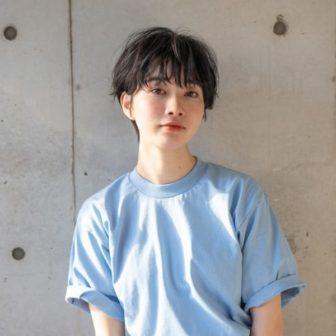 アクティブマッシュ|【LOAVE AOYAMA】佐脇 正徳のヘアスタイル・ヘアアレンジ・髪型|ヘアカタログLALA[ララ]