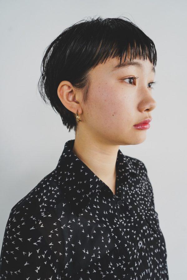 コンパクトなショートヘア|【nanuk】佐野 正人のヘアスタイル