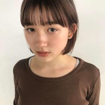 ダブルカラー*色素薄めのベージュピンク|【nanuk】岡村 健太郎のヘアスタイル・ヘアアレンジ・髪型|ヘアカタログLALA [ララ]