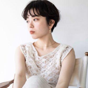 ハンサムショートパーマ|【CIECA.】野元亮太のヘアスタイル・ヘアアレンジ・髪型|LALA[ララ]