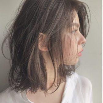 ハイコントラスト BOB|【dakota racy】石井 恭介のヘアスタイル・ヘアアレンジ・髪型・ヘアカタログ|LALA[ララ]