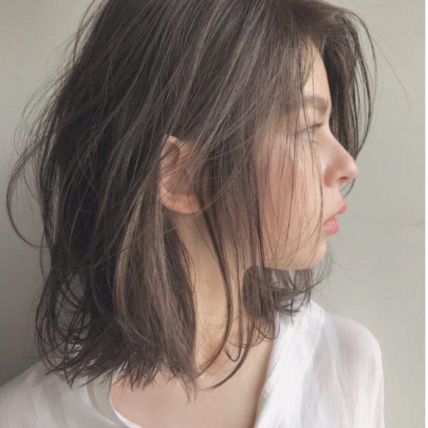 ハイコントラスト BOB|【dakota racy】石井 恭介のヘアスタイル・ヘアアレンジ・髪型