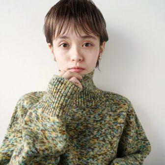 中性的なボーイッシュヘア|【nanuk】佐野 正人のヘアスタイル|ヘアカタログLALA [ララ]