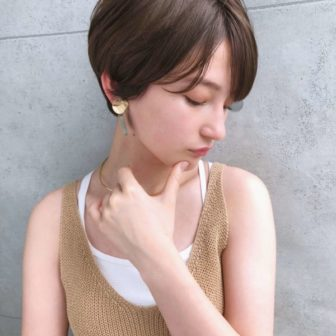 ハンサムマッシュショート|【GARDEN Tokyo】今野 佑哉のヘアスタイル・ヘアアレンジ・髪型|ヘアカタログLALA[ララ]