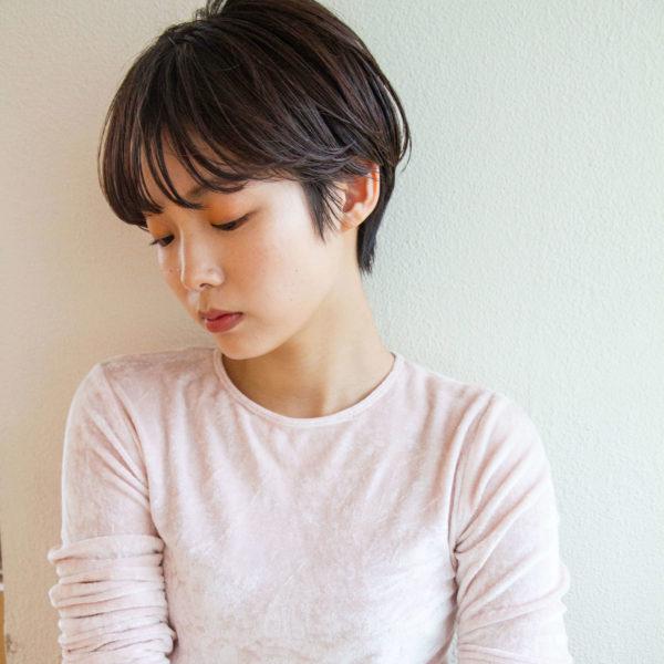 ミニマムマッシュショート|【AFLOAT D'L】柳原 弘樹のヘアスタイル・ヘアアレンジ・髪型