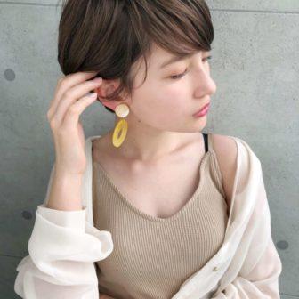 人気のマッシュショート|【GARDEN Tokyo】今野 佑哉のヘアスタイル・ヘアアレンジ・髪型|LALA[ララ]