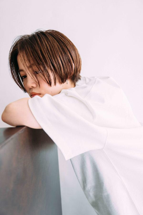 ハンサムショート 【AFLOAT D'L】柳原 弘樹のヘアスタイル・ヘアアレンジ・髪型