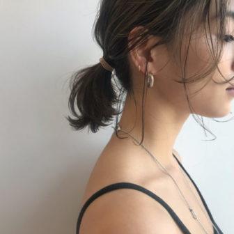 外国人風ハイライトベージュ|【KATE】KARENのヘアスタイル・ヘアアレンジ・髪型|ヘアカタログLALA[ララ]