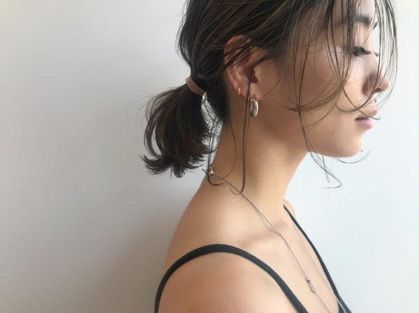 外国人風ハイライトベージュ|【KATE】KARENのヘアスタイル・ヘアアレンジ・髪型|LALA[ララ]