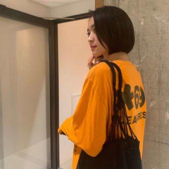 切りっぱなしBOB|【KATE】木下 公貴 (キノシタ キミタカ)のヘアスタイル・ヘアアレンジ・髪型|LALA[ララ]