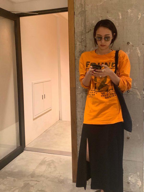 切りっぱなしBOB|【KATE】木下 公貴 (キノシタ キミタカ)のヘアスタイル・ヘアアレンジ・髪型