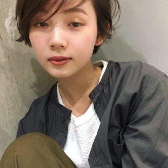 クールショート|【KATE】金野 朋晃 (コンノ トモアキ)のヘアスタイル・ヘアアレンジ・髪型|ヘアカタログLALA[ララ]