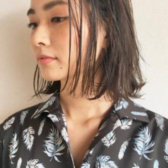 ニュアンスロブ|【KATE】金野 朋晃 (コンノ トモアキ)のヘアスタイル・ヘアアレンジ・髪型|LALA[ララ]
