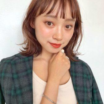 ワンカールボブ|【GARDEN harajuku】 椛沢 柚希(カバサワ ユズキ)のヘアスタイル・ヘアアレンジ・髪型|ヘアカタログLALA [ララ]