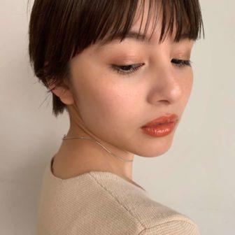 mash short|【KATE】KARENのヘアスタイル・ヘアアレンジ・髪型・ヘアカタログ|LALA[ララ]