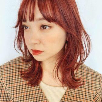 ワンカールレイヤー|【GARDEN harajuku】 椛沢 柚希(カバサワ ユズキ)のヘアスタイル・ヘアアレンジ・髪型|ヘアカタログLALA [ララ]
