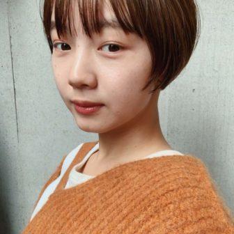 ミニボブ|【JENO】堀江 昌樹のヘアスタイル・ヘアアレンジ・髪型・ヘアカタログ|LALA[ララ]