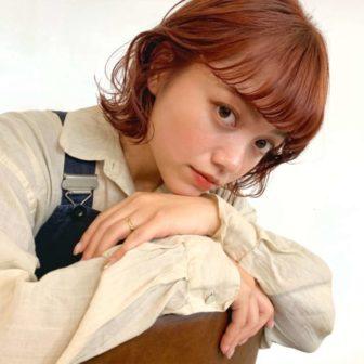 ワンカールBob|【GARDEN harajuku】 椛沢 柚希(カバサワ ユズキ)のヘアスタイル・ヘアアレンジ・髪型|ヘアカタログLALA [ララ]
