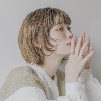 ボブウルフ|表参道の美容室CIECA. (シエカ)スタイリスト野元亮太のヘアスタイル