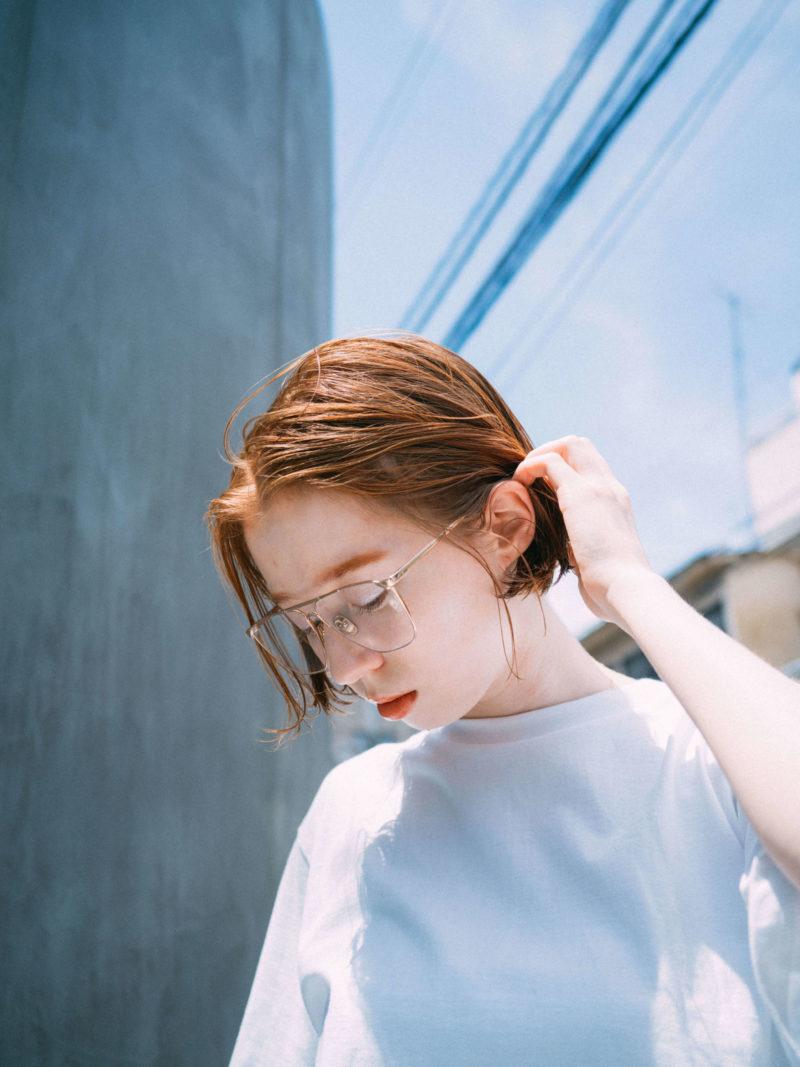 ミニマムなリップラインボブ|表参道の美容室SOIE (ソワ) スタイリスト柳原 弘樹の髪型・ヘアスタイル