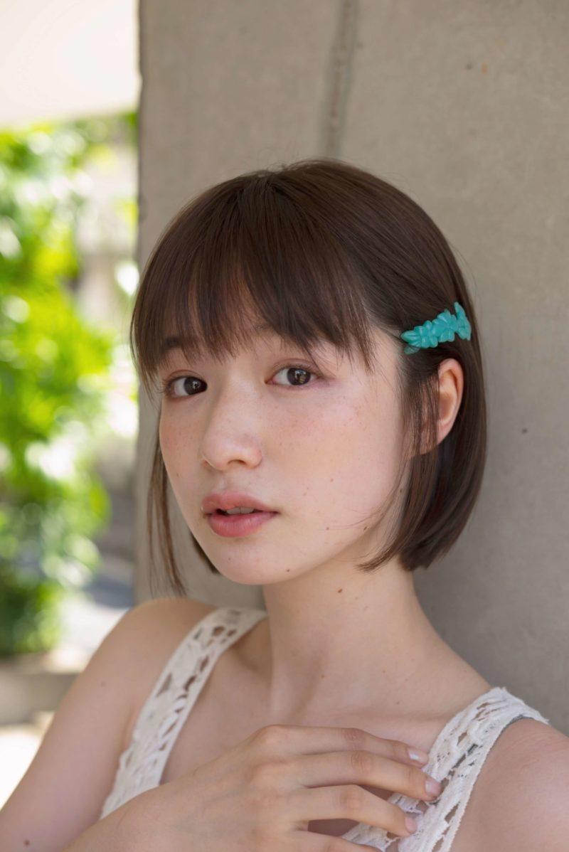 さらさらストレートボブ|表参道の美容室 ローブ アオヤマ(LOAVE AOYAMA)佐脇 正徳の髪型・